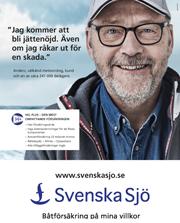 Svenska Sjö